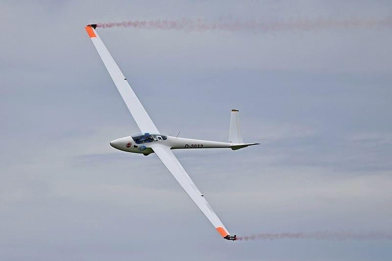 h101 salto glider